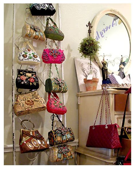 Diy Taschen Aufbewahrung by Diy Purse Organizer Upcycle An Iron Gate Can Paint If