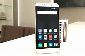 Coolpad Note 3 Lite With Fingerprint Scanner Launched At