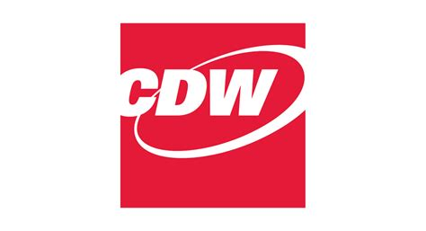 CDW Logo Download - AI - All Vector Logo