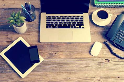Office Essentials by 5 Essentials Of A Productive Office Dezzain