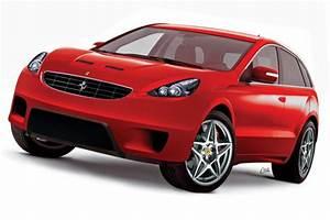 Ferrari 4x4 : ferrari suv 4x4 concept ferrari photo 17785301 fanpop ~ Gottalentnigeria.com Avis de Voitures
