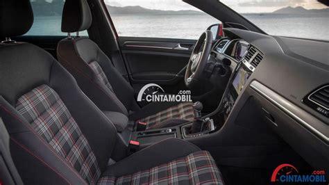 Mobil Gambar Mobilvolkswagen Tiguan by Review Volkswagen Golf Tsi Facelift 2017 Mobil Hatchback