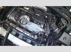 VW A4 18T P1136 Fuel Trim System too lean part 2 YouTube