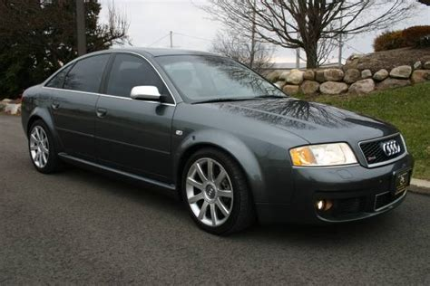 how petrol cars work 2003 audi rs 6 navigation system depreciation special 2003 audi rs6 for civic money german cars for sale blog