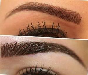 Augenbrauen Formen Frauen Httpstylehaareinfo248
