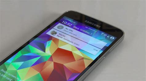 android galaxy s5 samsung galaxy s5 tipped to receive android 5 0 in