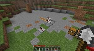 Making A Chicken Coop Minecraft ~ dynamic Coop