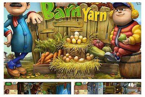 Barn Yarn Apk
