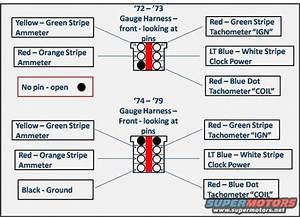 Wiper Switch Diagram 72 Ranchero