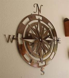 Compass rose wall art google search for the home