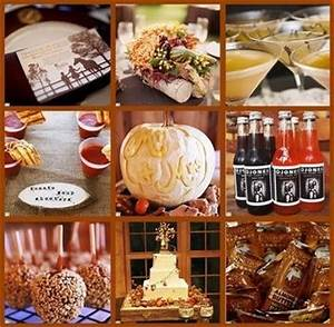17 best images about bridal shower on pinterest bridal With fall wedding shower themes