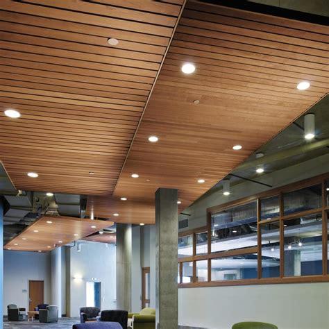 wood slat ceiling system wwwgradschoolfairscom