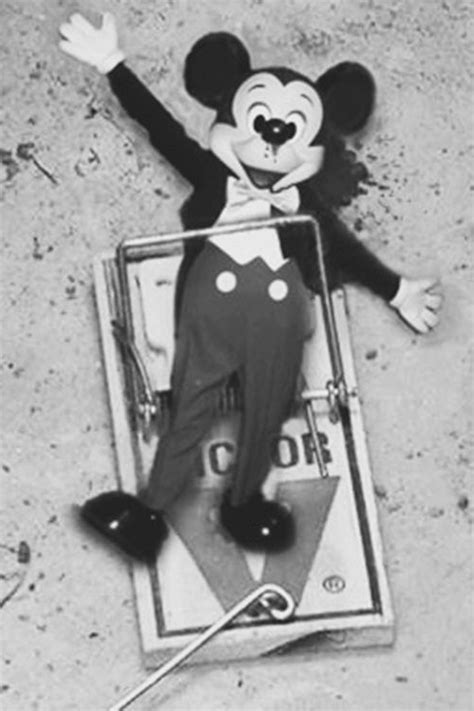 The Death of Mickey Mouse - Funny - Faxo
