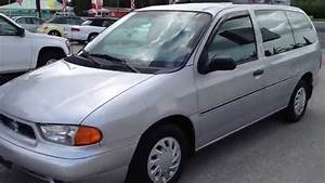 1998 Ford Windstar Gl - View Inventory Fortmyerswa Com