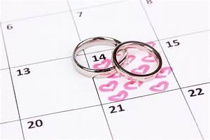 Choisir Sa Date De Mariage