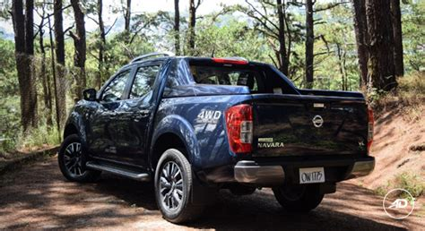 nissan navara fuel consumption nissan  cars