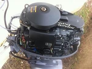 Entretien Moteur Hors Bord Yamaha 4 Temps : entretien moteur yamaha 50cv 4 temps ~ Medecine-chirurgie-esthetiques.com Avis de Voitures