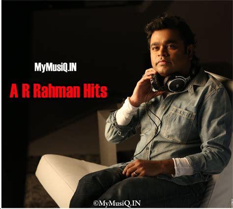a r rahman tamil songs mp3 free download