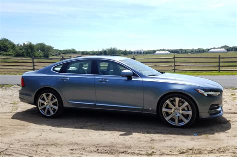 Volvo S90 Picture by 2017 Volvo S90 Review