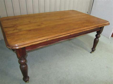 antique farmhouse kitchen table good large victorian pine farmhouse kitchen table