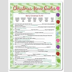 17 Best Ideas About Christmas Movie Trivia On Pinterest  Movie Trivia, Christmas Trivia And Fun