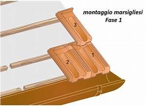 Casa immobiliare accessori: Montaggio tegole marsigliesi