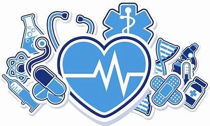 Healthcare Health Going Care American Department Symbols