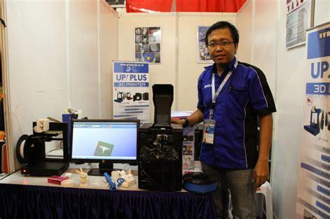 printer 3d indonesia admin