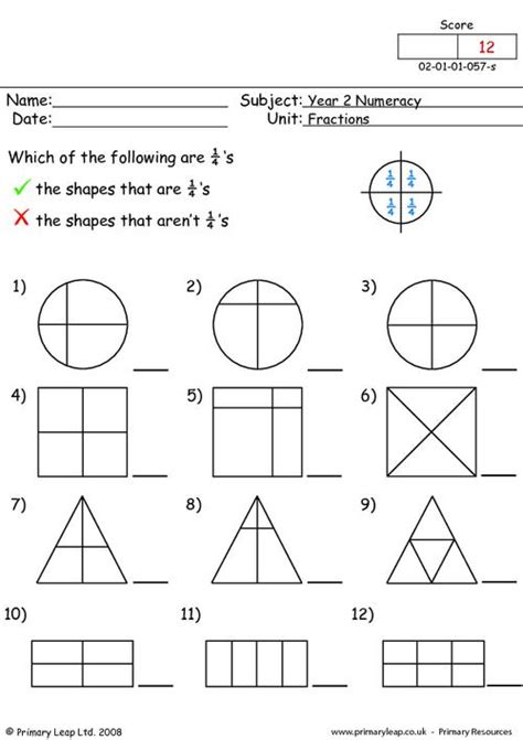 adding fractions worksheets year 3 1000 images about