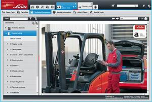 Linde Service Guide  Lsg  V 5 2 2 2017 U0081 Update Download