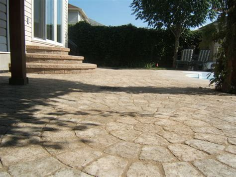 Interlocking Stone Pavers Vs Stamped Concrete In Ottawa. Metal Patio Furniture Green. Plastic Patio Chairs For Sale. Alternatives Outdoor Patio Ideas. Landscape Patio Design Ideas. Outside Patio Restaurants Mn. Deck Vs Patio Resale. Small Patio Tables At Walmart. Decorating Ideas For Concrete Patio