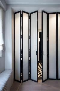 Porte De Placard Pliante Sur Mesure ~ DootDadoo com = Idées de conception sont intéressants à