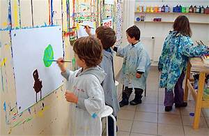 Malen Mit Kindern : malen f r kinder malatelier nicole richterich ~ Markanthonyermac.com Haus und Dekorationen