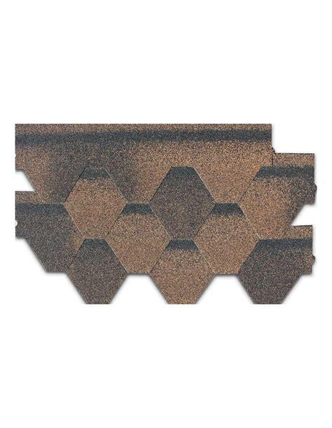 RoofShield bitumena šindeļi.
