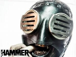 Trading Faces: Slipknot's new masks - TeamRock