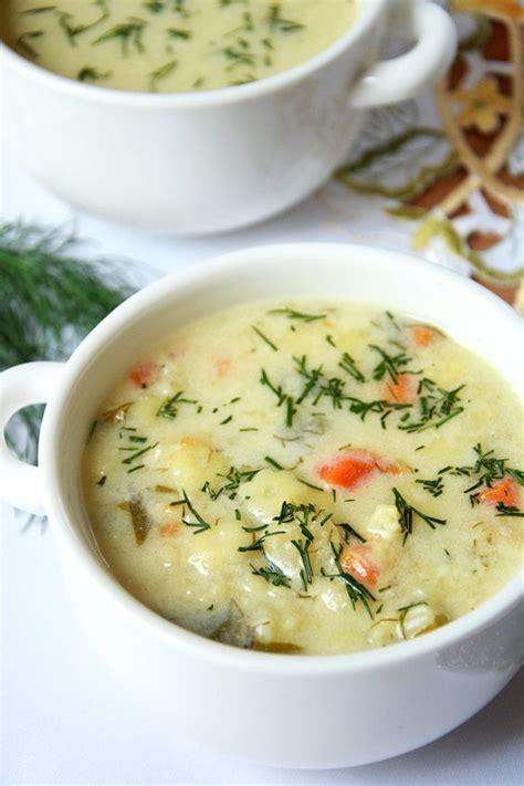 Zupa kalafiorowa | Cooking recipes, Culinary recipes, Soup ...