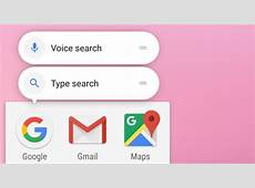 10 Useful App Shortcuts From Google Apps Available In