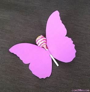 Decoration Theme Mer A Faire Soi Meme : 3 diy pour un anniversaire sur le th me des papillons ~ Preciouscoupons.com Idées de Décoration