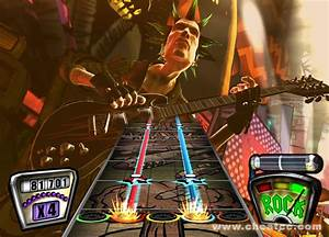 Guitar Hero Ii Review For Xbox 360 X360