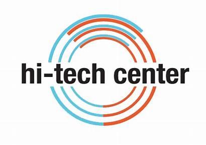 Tech Hi Center Eu Hitech Logos
