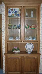 curio cabinet plans display cabinets images