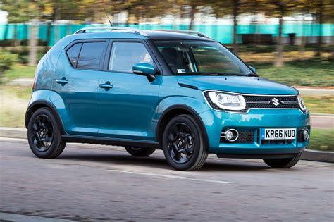 Review Suzuki Ignis by Suzuki Ignis 1 2 Shvs Sz5 4w 2017 Review Car Magazine
