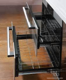 kitchen dish rack ideas paganini modern dish drainers other metro by itb kitchen wardrobe manufacturer