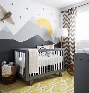 Kleine Zimmer Gestalten : kleine babyzimmer gestalten ~ Yasmunasinghe.com Haus und Dekorationen