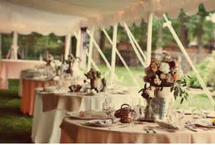 country style wedding ideas shabby chic style part 2 table decoration