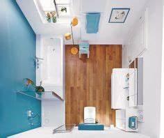beaucoup d39idees en photos pour une salle de bain beige With carrelage adhesif salle de bain avec ampoule led lumiere blanche