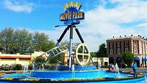 Movie Park Online Tickets : movie park germany zieht bilanz besucherzahlen 2015 stabil ~ Eleganceandgraceweddings.com Haus und Dekorationen