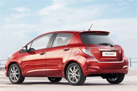 Toyota 2012 Price by 2012 Toyota Yaris Price 163 11 170