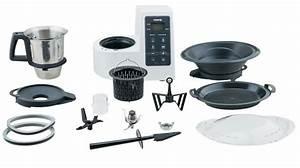 Appareil De Cuisson Multifonction : robot cuiseur multifonction pas cher ~ Premium-room.com Idées de Décoration