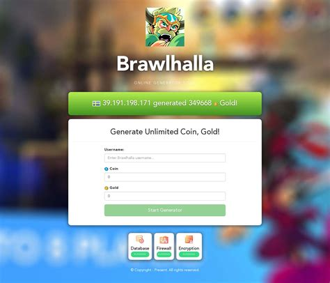 How to get free mammoth coins legit way. Brawlhalla Codes 2020 Brawlhalla Code Promotionnel 2020 Brawlhalla Free Mammoth Coins Códigos ...